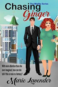 Chasing Ginger: A Steamy BBW Billionaire Rom Com