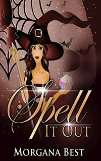 Spell it Out (The Kitchen Witch Book 9)