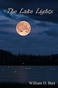 The Lake Lights (The Creation Seekers Book 1) - Published on Aug, 2017