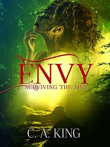Envy (Surviving The Sins Book 6)