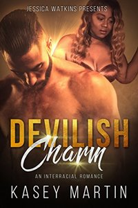 Devilish Charm: Book 2 of the Devilish series (Delivish Series)