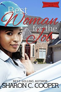 Best Woman for the Job (Jenkins Family Series Book 0)