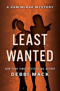 Least Wanted (Sam McRae Mystery Book 2)
