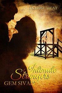 Intimate Strangers (Eclipse Heat Book 2)