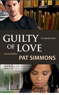 Guilty of Love (The Jamieson Legacy Book 1)