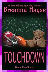 TOUCHDOWN (Game Plan Series Book 4)