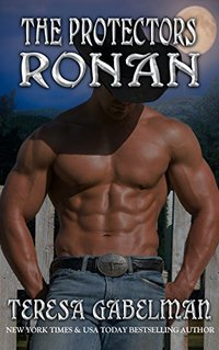 Ronan (The Protectors Series) Book #12