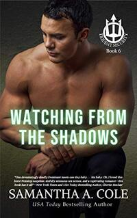 Watching From The Shadows: Trident Security Book 6