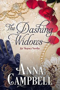 The Dashing Widows: Six Regency Novellas