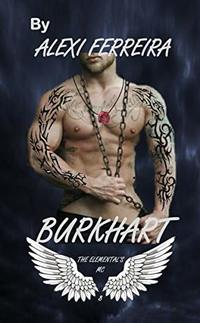 BURKHART: Elemental's MC (book 8)