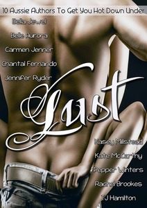 LUST - 10 Aussie Authors To Get You Hot Down Under