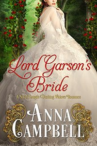 Lord Garson's Bride: A Novel-Length Dashing Widows Romance