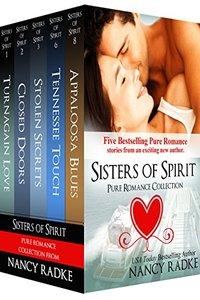 Sisters of Spirit, Pure Romance Set