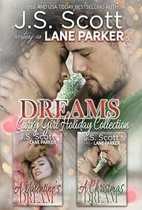 Dreams: A Curvy Girl Holiday Romance Collection