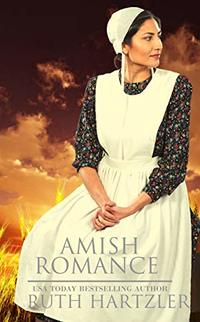 Amish Romance (Amish Bed & Breakfast Book 4) - Published on Jul, 2017