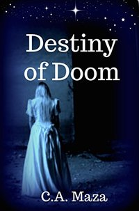 Destiny of Doom (Sky Knights Book 3)
