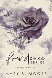 Providence Series Books 1-4