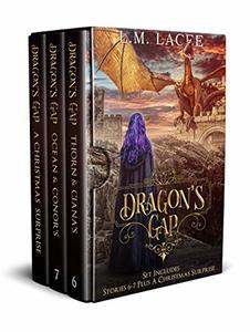 Dragon's Gap: Set Includes Stories 6-7 Plus A Christmas Surprise - Published on Dec, 2018