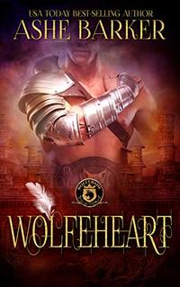 Wolfeheart: De Wolfe Pack Connected World
