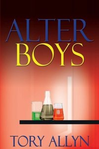 Alter Boys (The Davenport Decrees) (Volume 2)