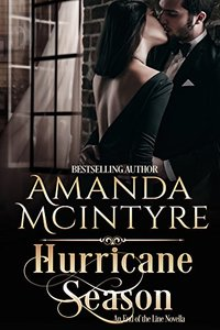 Hurricane Season (End of the Line Book 3) - Published on Jul, 2018