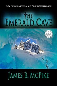 The Emerald Cave (Ramsey Series Book 3) - Published on Jun, 2018