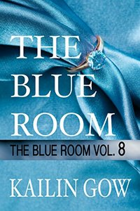 The Blue Room Vol. 8 (The Blue Room Series) - Published on May, 2015