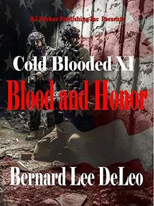 Cold Blooded Assassin Book 11: Blood and Honor (Nick McCarty Assassin)