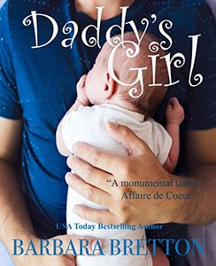 Daddy's Girl (Bachelor Fathers)