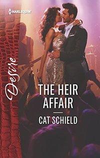 The Heir Affair (Las Vegas Nights Book 2541)