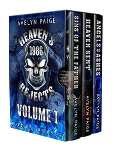 Heaven's Rejects MC Vol. 1 (Heaven's Rejects Bundle)
