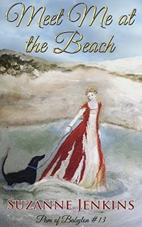 Meet Me at the Beach: Pam of Babylon Book #13