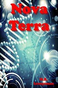 Nova Terra: Sci-Fi Erotica