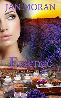 Essence (A Love, California Series Novel, Book 4)