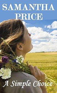 A Simple Choice: Amish Romance (Amish Romance Secrets Book 1)