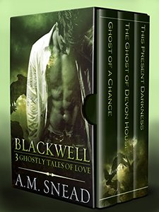 Blackwell: 3 Ghostly Tales of Love