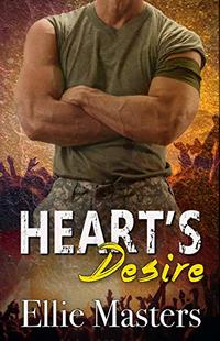 Heart's Desire: an Angel Fire Rock Romance (Angel Fire Rock Romance Series Book 3) - Published on Jun, 2018