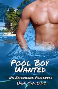 Pool Boy Wanted: No Experience Preferred: Benji: The Lost Years