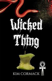 Wicked Thing (C.O.A Series Book 2) - Published on Aug, 2019