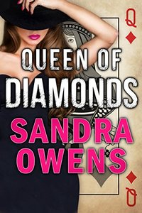 Queen of Diamonds (Aces & Eights Book 4) - Published on Jun, 2018