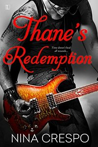 Thane's Redemption (The Song)
