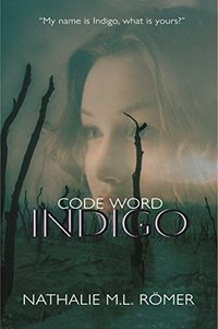 Code Word Indigo (The Utopus Series Book 2)