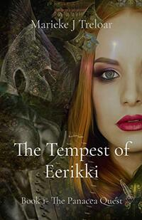 The Tempest of Eerikki: A paladin's coming of age story