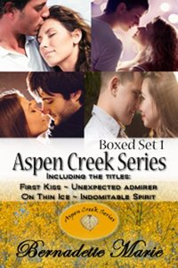 Aspen Creek Box Set 1