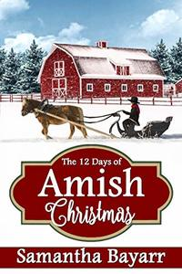 The 12 Days of Amish Christmas (Amish Seasons Book 6)