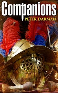 Companions (Parthian Chronicles Book 5)