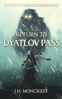 Return to Dyatlov Pass