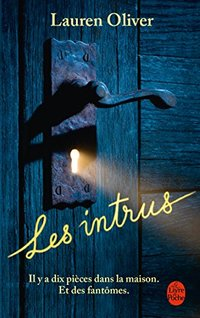 Les Intrus (Fantastique) (French Edition)