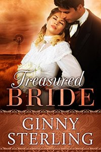 Treasured Bride (Bride Books Book 2)