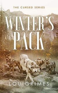 Winter's Pack (The Cursed Book 2)